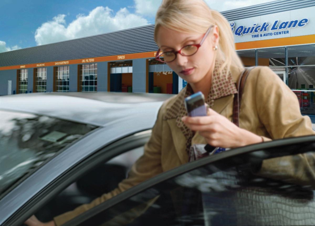 Winning Women Over Through MobileMarketing