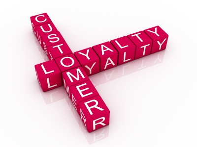 5 Things You Can Do to Boost CustomerLoyalty
